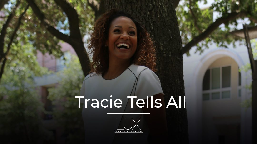 Tracie Tells All: My Favorite Fall Trends